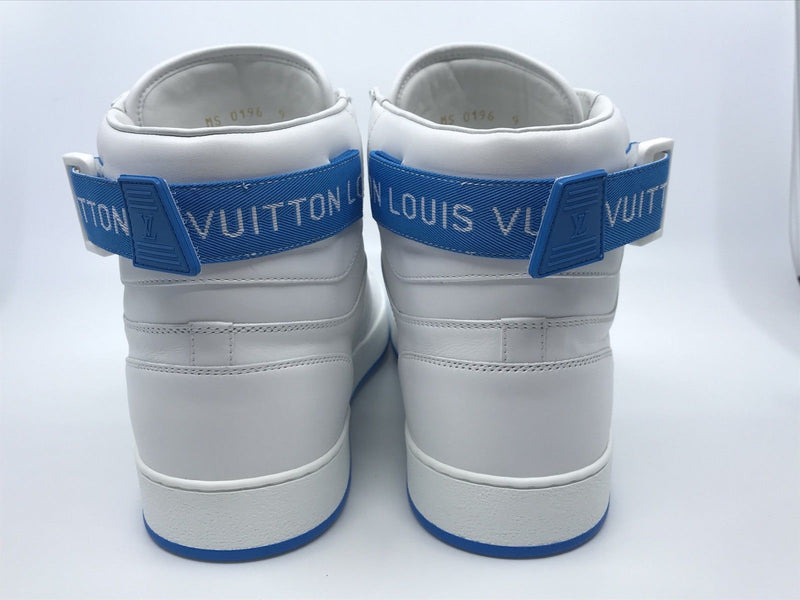 Louis Vuitton Rivoli Sneaker Boot - Luxuria & Co.