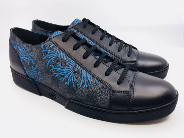 Louis Vuitton Limited Nemeth Match-Up Sneaker - Luxuria & Co.