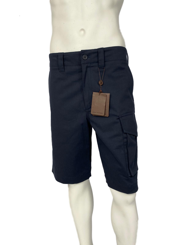 Louis Vuitton America's Cup Cargo Shorts - Luxuria & Co.