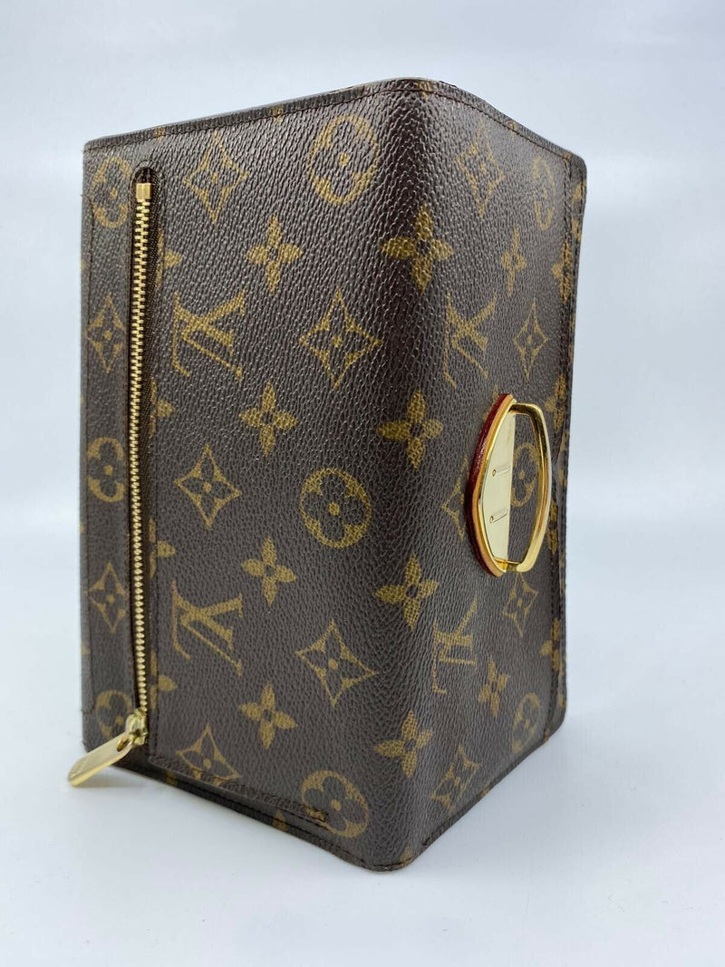 Louis Vuitton Eugenie Wallet - Luxuria & Co.