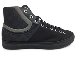 Louis Vuitton Sprinter Sneaker Boot - Luxuria & Co.