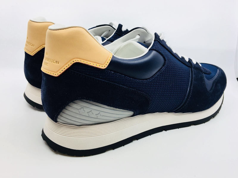 Louis Vuitton Abbesses Sneaker - Luxuria & Co.