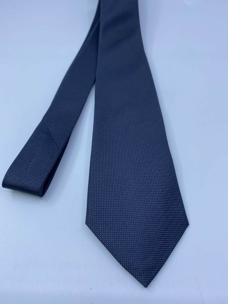 Louis Vuitton Louis Vuitton Forever 100% Silk Tie - Luxuria & Co.