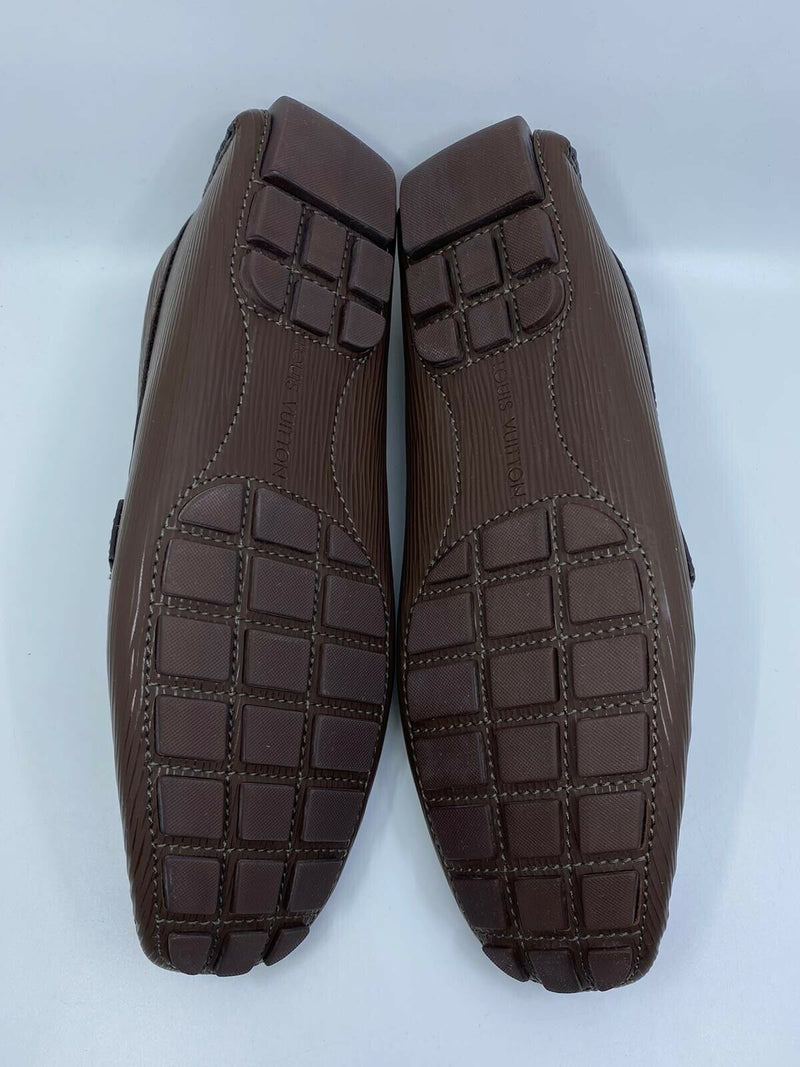 Louis Vuitton Epi Monte Carlo Car Shoe - Luxuria & Co.