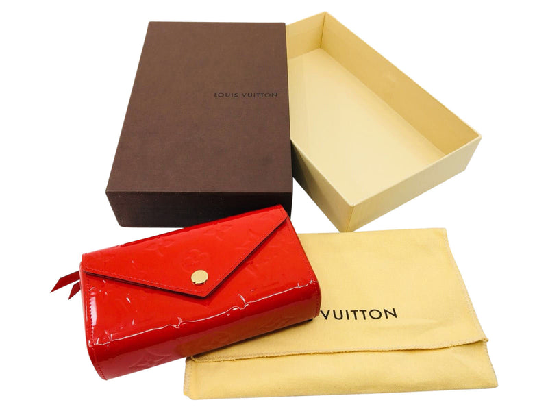 Louis Vuitton Monogram Pochette Lucie - Luxuria & Co.