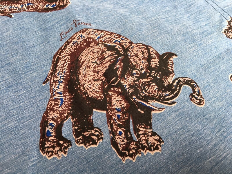 Louis Vuitton Chapman Elephant Board - Luxuria & Co.