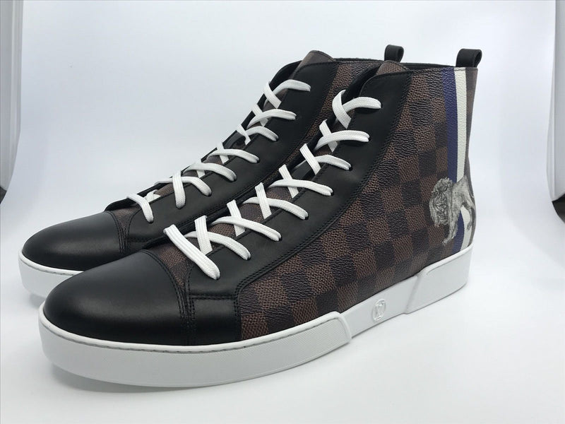 Limited Chapman Match-Up Sneaker Boot - Luxuria & Co.