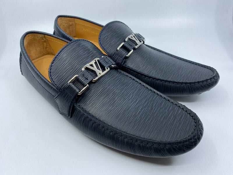 Louis Vuitton Hockenheim Car Shoe Epi - Luxuria & Co.