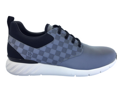Louis Vuitton Damier Fastlane Sneaker - Luxuria & Co.