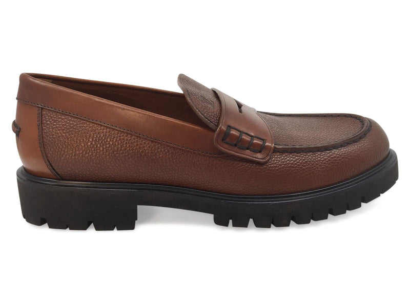 Louis Vuitton Frontier Loafer - Luxuria & Co.