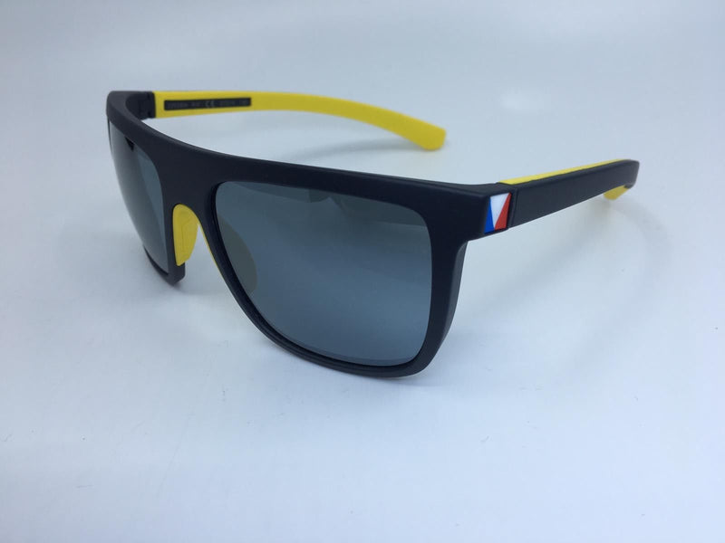 Louis Vuitton Latitude Float Yellow Blue Sunglasses - Luxuria & Co.