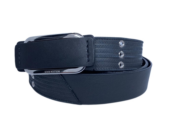 Louis Vuitton Handy LV Belt - Luxuria & Co.