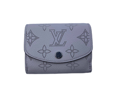 Louis Vuitton Iris XS Wallet Mahina Brume - Luxuria & Co.