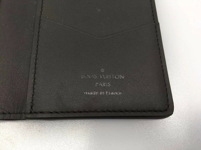 Louis Vuitton Damier Infini Pocket Organizer - Luxuria & Co.