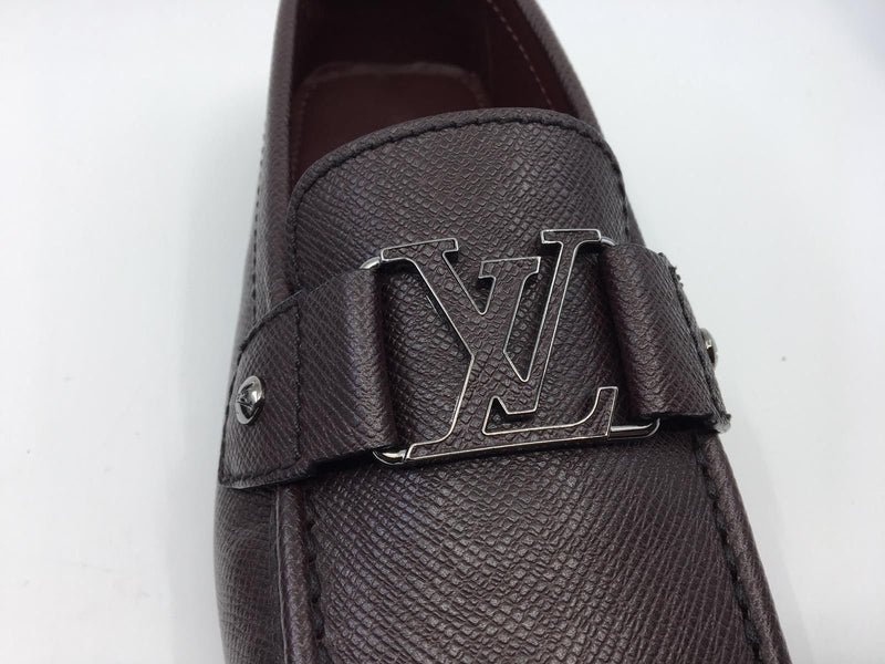 Louis Vuitton Monte Carlo Car Shoe - Luxuria & Co.
