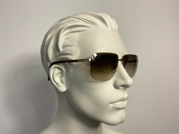 Attraction Rimless Sunglasses
