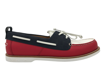 America's Cup Marine Boat Shoe
