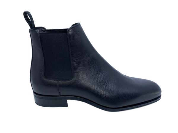 Louis Vuitton City Chelsea Boot - Luxuria & Co.