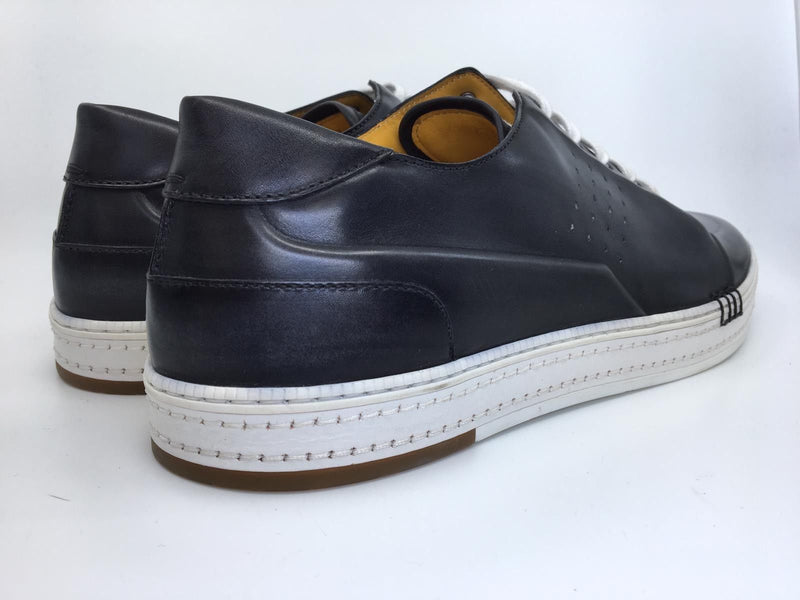 Berluti Playtime Venezia Scritto Sneaker - Luxuria & Co.