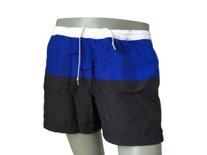 b218ccad6f Louis Vuitton Black Blue Swim Shorts - Luxuria ...