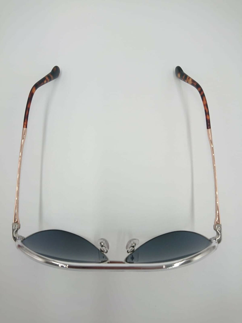 Louis Vuitton Jet Set Silver U Sunglasses - Luxuria & Co.
