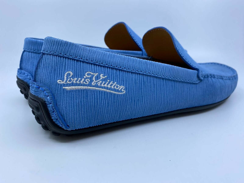 Louis Vuitton Pacific Coast Car Shoe - Luxuria & Co.