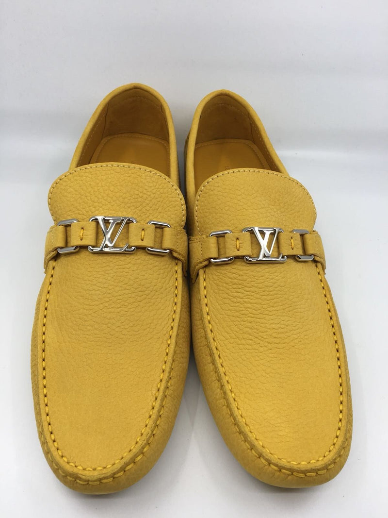 Louis Vuitton Hockenheim Loafer - Luxuria & Co.