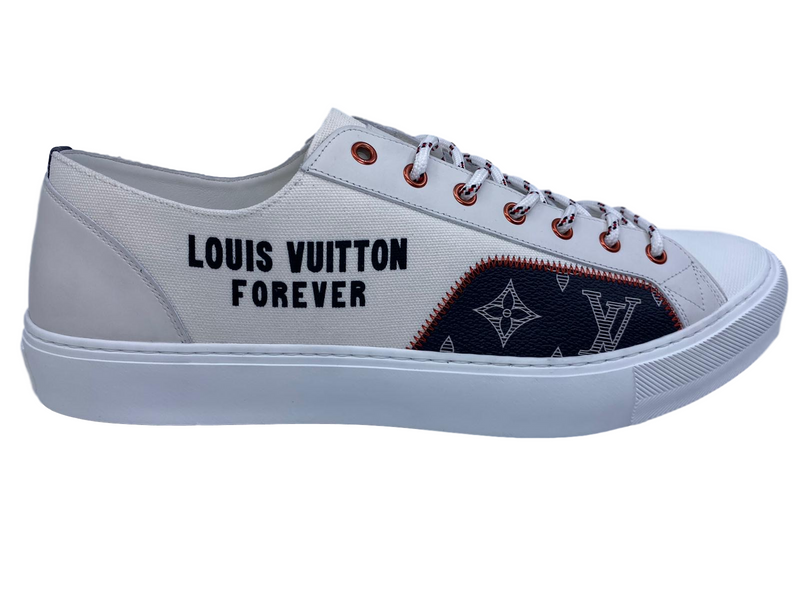 Louis Vuitton Tattoo Sneaker LV Forever - Luxuria & Co.