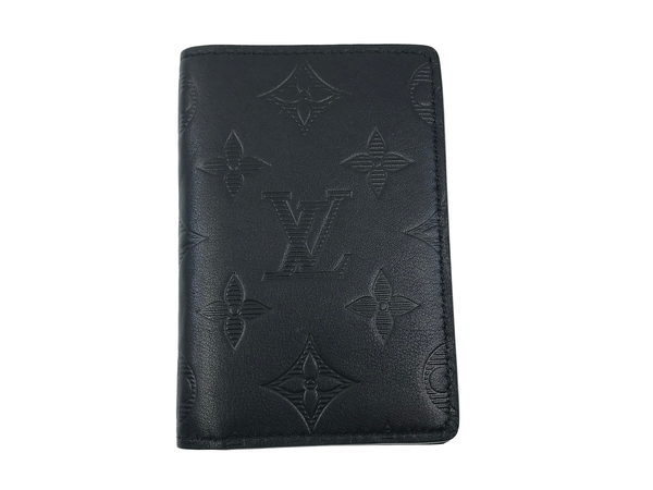 Louis Vuitton Monogram Shadow Pocket Organizer - Luxuria & Co.