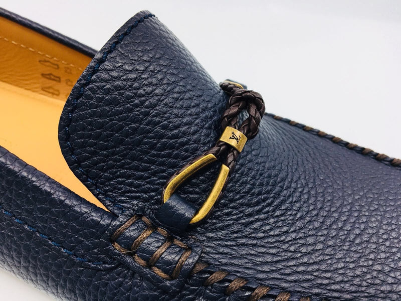 Louis Vuitton Raspail Car Shoe - Luxuria & Co.
