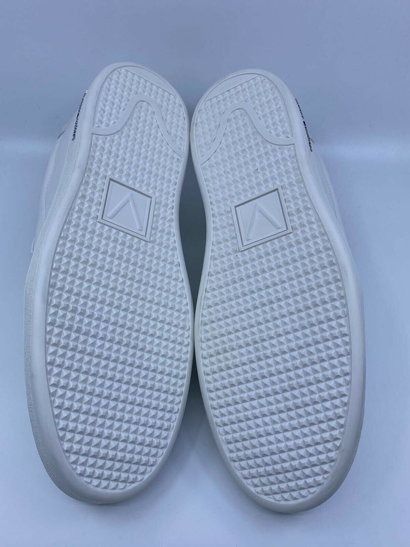 Louis Vuitton Frontrow Slip-On Alligator Print - Luxuria & Co.