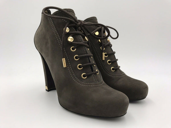 Louis Vuitton Starlet Low Boot - Luxuria & Co.