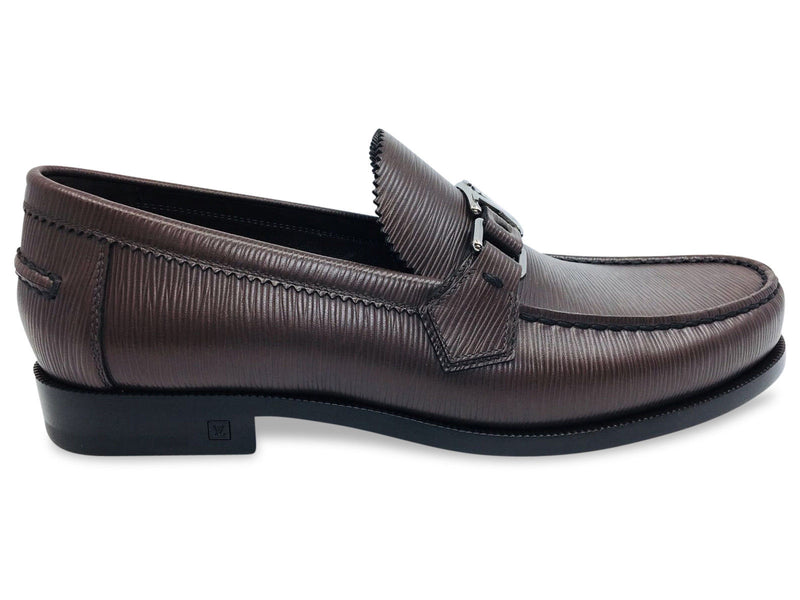 Louis Vuitton Major Loafer - Luxuria & Co.