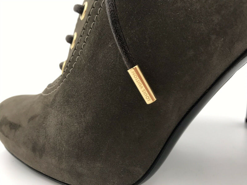 Starlet Low Boot