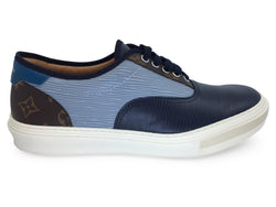 Louis Vuitton Trocadero Richelieu Sneakers - Luxuria & Co.