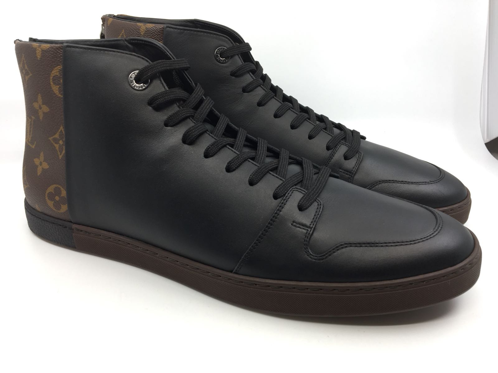 ac8cddde4e Line-Up Sneaker Boot – Luxuria & Co.