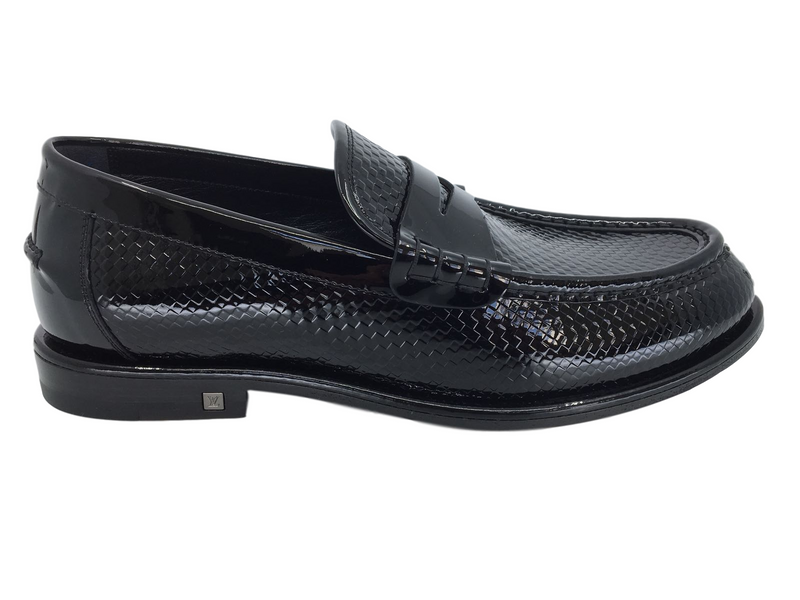 Louis Vuitton Blackjack Loafer - Luxuria & Co.