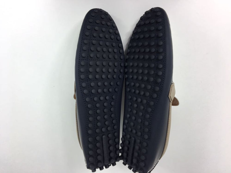 Louis Vuitton Hockenheim Car Shoe - Luxuria & Co.