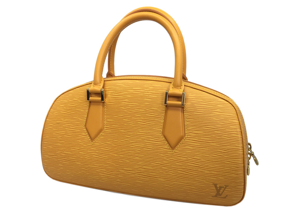 Louis Vuitton Epi Jasmin Bag - Luxuria & Co.