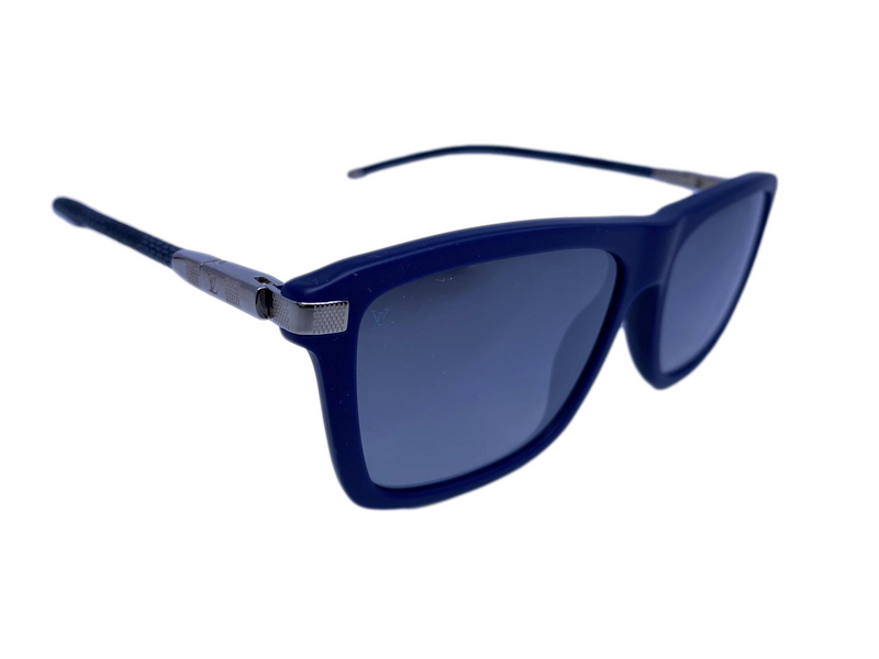 Alliance Navy Sunglasses