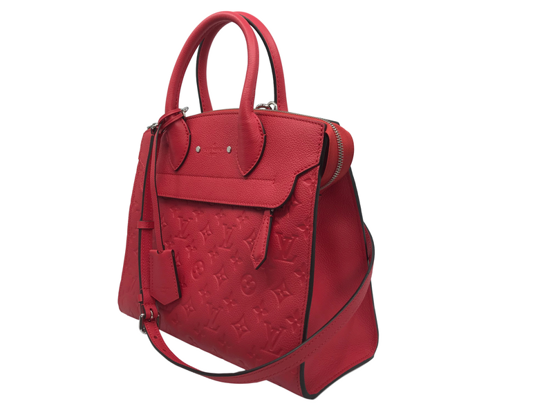 Louis Vuitton Pont Neuf MM - Luxuria & Co.