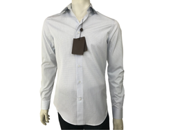 Louis Vuitton Single Cuff Shirt - Luxuria & Co.