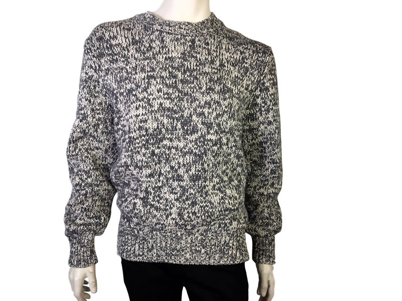 Louis Vuitton America's Cup Knit Crewneck Sweater - Luxuria & Co.