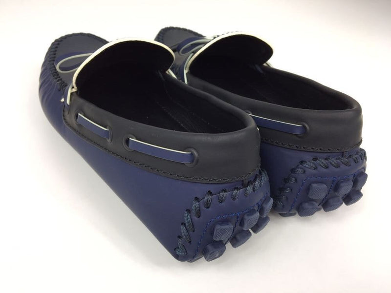 Louis Vuitton Arizona Car Shoe - Luxuria & Co.