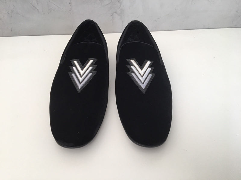 Louis Vuitton Aftershow Slipper - Luxuria & Co.