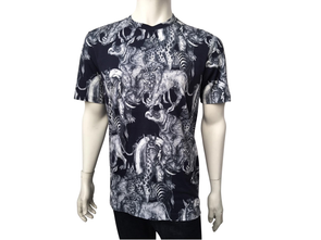 Louis Vuitton Chapman Animals T-Shirt - Luxuria & Co.