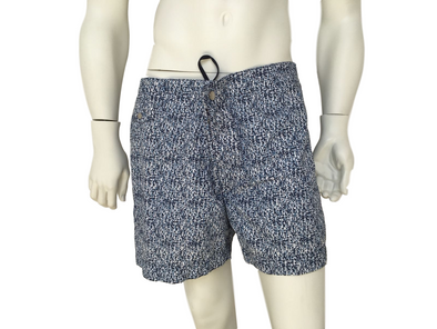 3fa2dc15f9 Louis Vuitton Paint Splash Swim Trunks - Luxuria ...