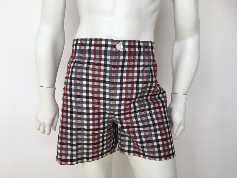 Louis Vuitton Monogram Boxer Shorts - Luxuria & Co.