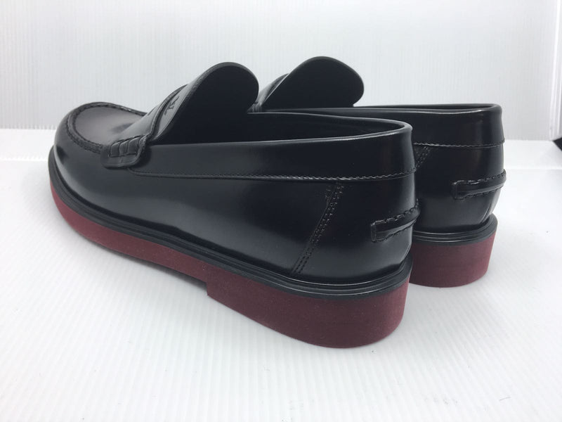 Officer Loafer - Luxuria & Co.