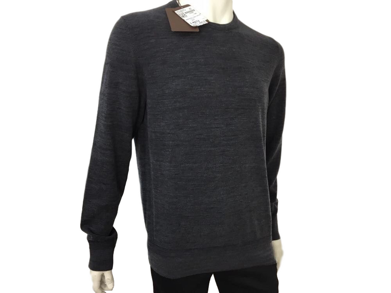Louis Vuitton Cashmere Crewneck Sweater - Luxuria & Co.